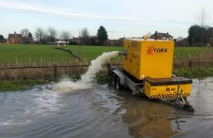 Flood Pump A19